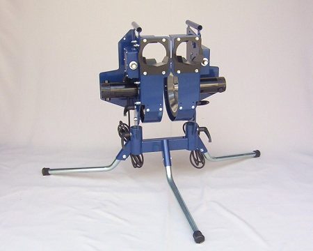pitching machine for