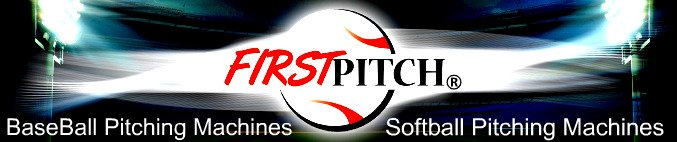 First Pitch Logo