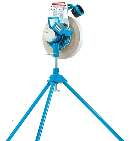 discount pitching machine