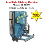 Iron Mike MP-5 Pitching Machine