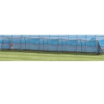 Heater Xtender 66 ft. Home Batting Cage  (66' x 12')