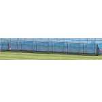 Heater Xtender 72 ft. Home Batting Cage  (72' x 12')