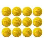 5 Ounce Zooka Dimple Pitching Machine Balls
