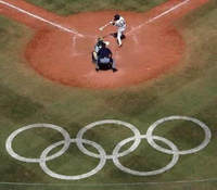 Baseball in the Olympics