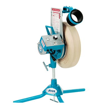 Softball Pitching Machines