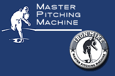 Iron Mike Pitching Machine Logo