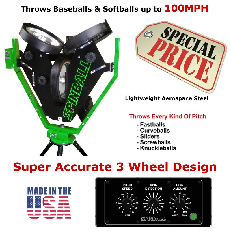 spinball wizard 3 wheel pitching machine main discount spinball wizard 3 wheel pitching machine \u2022 free shipping! Game Master Pitching Machines at eliteediting.co