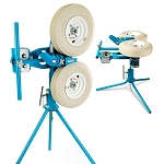 JUGS Combination Pitching Machine - Baseball & Softball