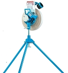 JUGS JR Baseball Pitching Machine