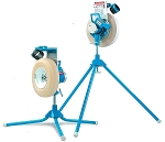 JUGS JR Baseball-Softball Pitching Machine
