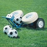JUGS Soccer Machine