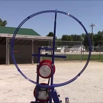 JLB Innovations WMP-22 Windmill Pitching Machine