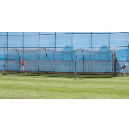 Heater Xtender 36 ft. Home Batting Cage (36' x 12')